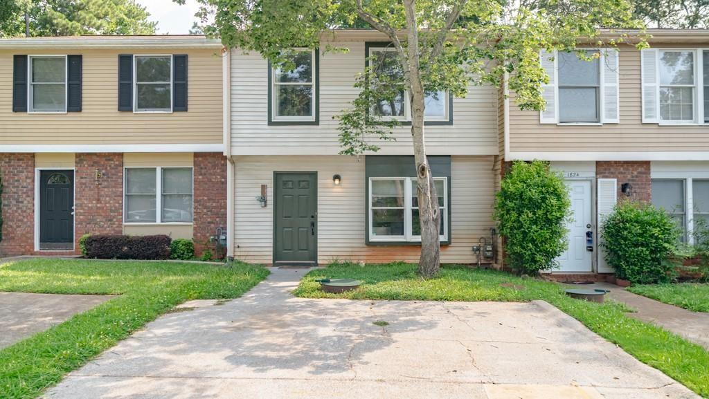 1822 Shenandoah Valley Lane SE, Smyrna, GA 30080 - MLS#: 6750126