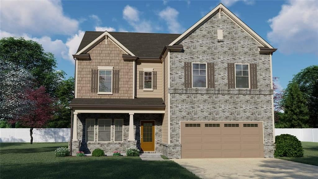 6936 Lancaster Crossing, Flowery Branch, GA 30542 - MLS#: 6769126