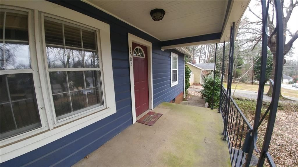 Photo of 1505 Eastland Road SE, Atlanta, GA 30316 (MLS # 6810126)
