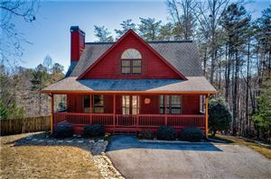 Photo of 126 Maple Ridge Road, Dahlonega, GA 30533 (MLS # 6524127)