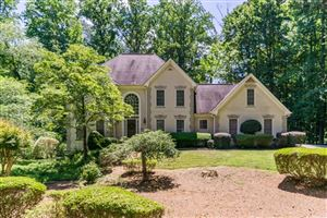 Photo of 9705 Farmbrook Lane, Alpharetta, GA 30022 (MLS # 6570127)