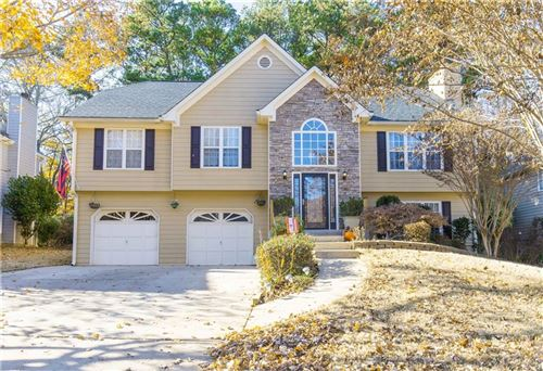 Photo of 402 Township Lane, Woodstock, GA 30189 (MLS # 6647127)