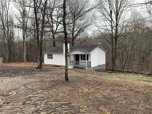 Photo of 3106 Howser Mill Road, Dawsonville, GA 30534 (MLS # 6677127)