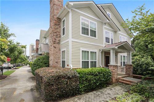 Photo of 246 16th Street NW #16, Atlanta, GA 30363 (MLS # 6889127)