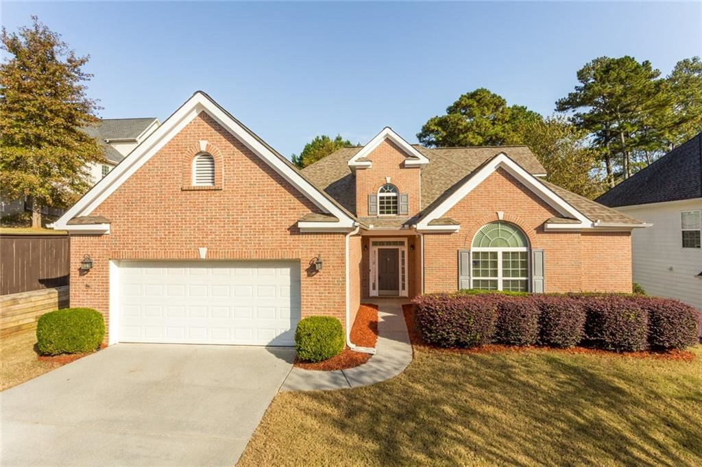 412 Long Branch Way, Canton, GA 30115 - #: 6642127