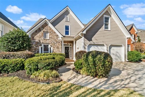 Photo of 1613 Warsaw Point, Marietta, GA 30062 (MLS # 6670128)