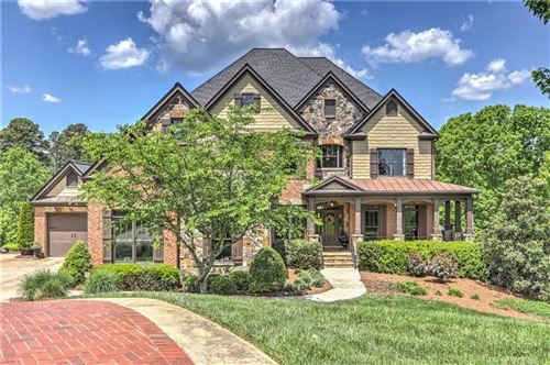 Photo of 4503 Fawn Path, Gainesville, GA 30506 (MLS # 6702128)