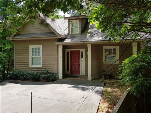 Photo of 193 Chestnut Rise Trail, Big Canoe, GA 30143 (MLS # 6720128)