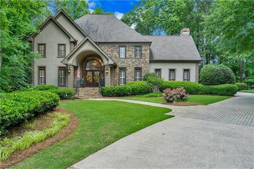 Photo of 6915 Oak Brook Way, Cumming, GA 30040 (MLS # 6731128)