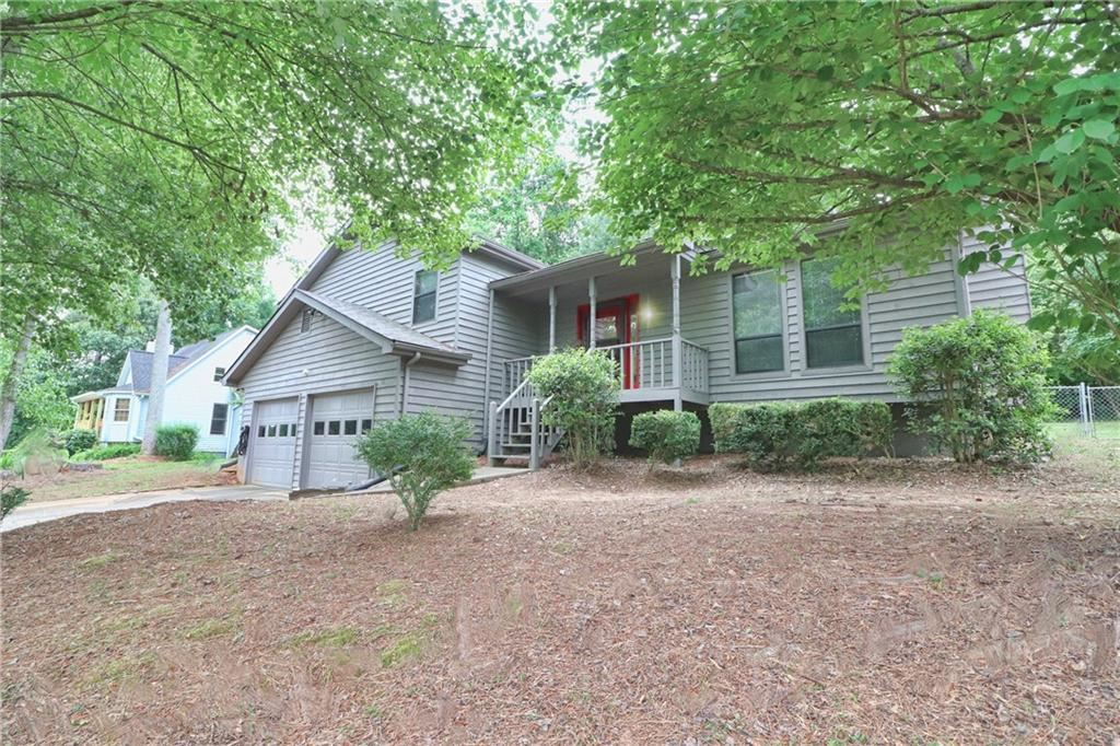 1013 Summer Place NW, Acworth, GA 30102 - MLS#: 6895128
