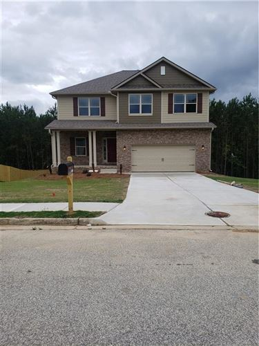 Photo of 3262 Bellingham Way, Douglas, GA 30122 (MLS # 6703129)
