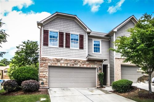 Photo of 2160 Crestridge Trail NE, Brookhaven, GA 30329 (MLS # 6727129)
