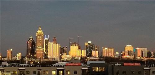 Photo of 1100 Howell Mill Road NW #810, Atlanta, GA 30318 (MLS # 6821129)