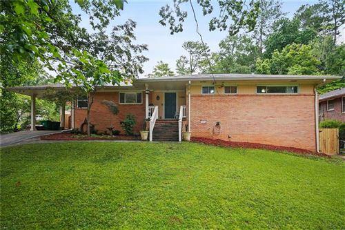 Photo of 1381 Carolyn Drive NE, Atlanta, GA 30329 (MLS # 6912129)