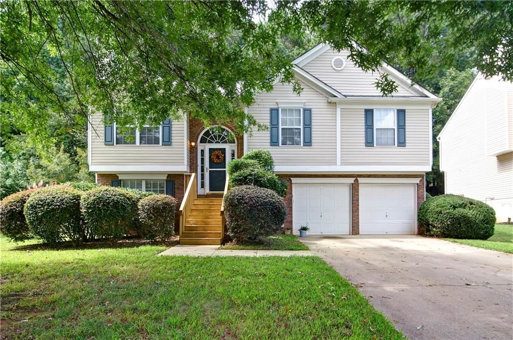 Photo of 404 Darter Drive NW, Kennesaw, GA 30144 (MLS # 6782129)