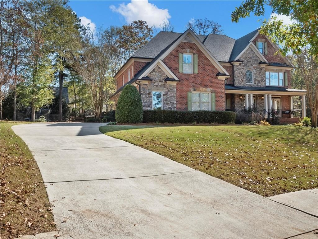 Photo of 2575 Shumard Oak Drive, Braselton, GA 30517 (MLS # 6813129)