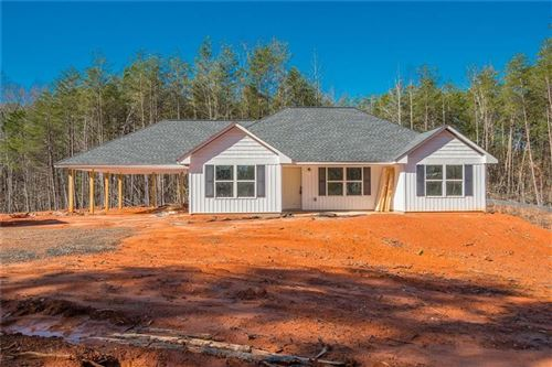 Photo of 0 Chumbley Road, Dawsonville, GA 30534 (MLS # 6633130)