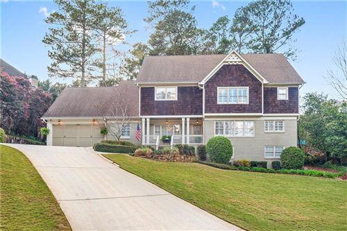 Photo of 1664 Colebrook Circle, Decatur, GA 30033 (MLS # 6867130)