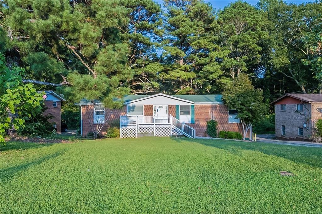 1354 Maple Drive, Griffin, GA 30224 - MLS#: 6946130