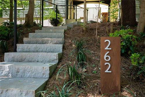 Photo of 262 Southerland Terrace NE #31, Atlanta, GA 30307 (MLS # 6516131)