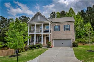 Photo of 305 Stonebrier Lane, Alpharetta, GA 30004 (MLS # 6540132)
