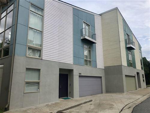 Photo of 1374 Rietveld Row NW, Atlanta, GA 30318 (MLS # 6747132)