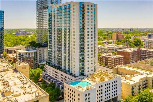 Photo of 860 Peachtree Street NE #1103, Atlanta, GA 30308 (MLS # 6762132)