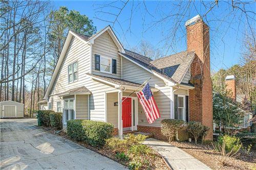 Photo of 306 Somerlane Place, Avondale Estates, GA 30002 (MLS # 6842132)