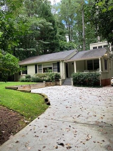 Photo of 1099 Mcconnell Drive, Decatur, GA 30033 (MLS # 6941132)