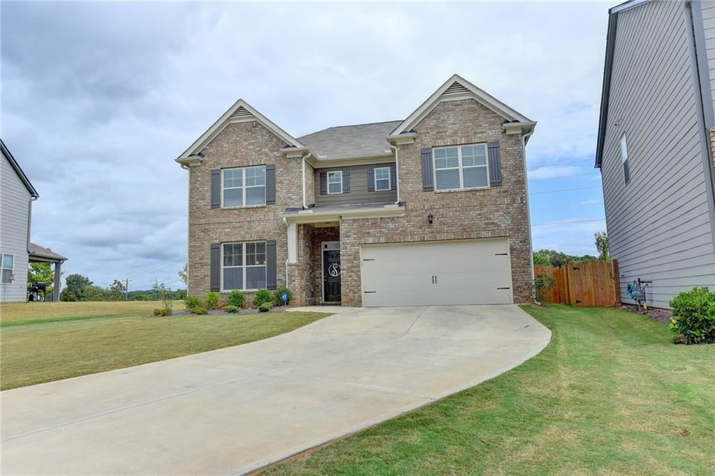 265 Orchard Trail, Holly Springs, GA 30115 - MLS#: 6821132