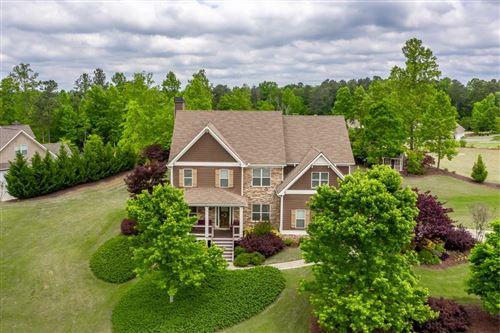 Photo of 19 Dawson Manor Way, Dawsonville, GA 30534 (MLS # 6724133)