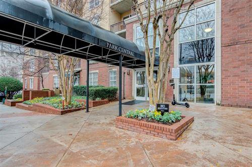 Photo of 1101 Juniper Street #301, Atlanta, GA 30309 (MLS # 6826133)