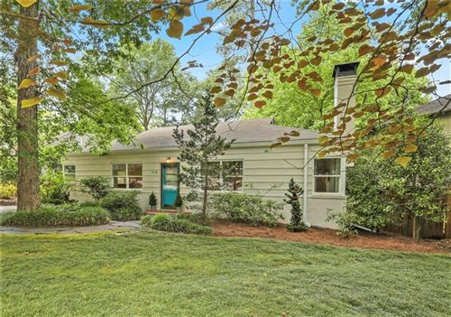 Photo of 112 Chelsea Drive, Decatur, GA 30030 (MLS # 6726134)
