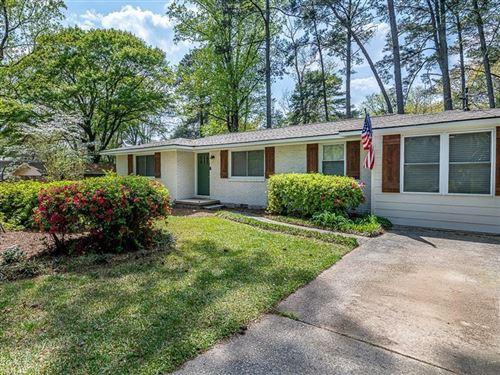 Photo of 2499 Warwick Circle NE, Atlanta, GA 30345 (MLS # 6866134)