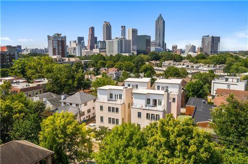 Photo of 420 Parkway Drive, Atlanta, GA 30308 (MLS # 6943134)
