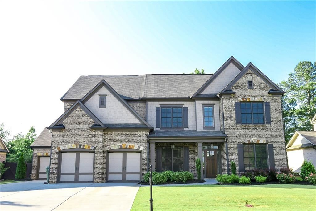 Photo for 3379 LILY MAGNOLIA Court, Buford, GA 30519 (MLS # 6556134)