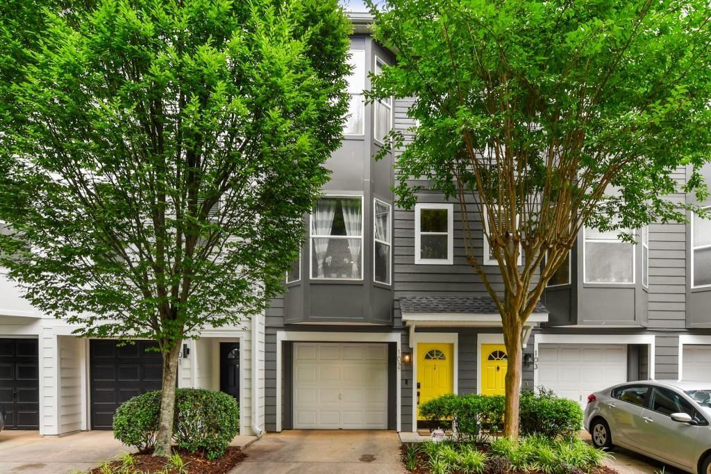 951 Glenwood Avenue SE #102 UNIT 102, Atlanta, GA 30316 - MLS#: 6919134