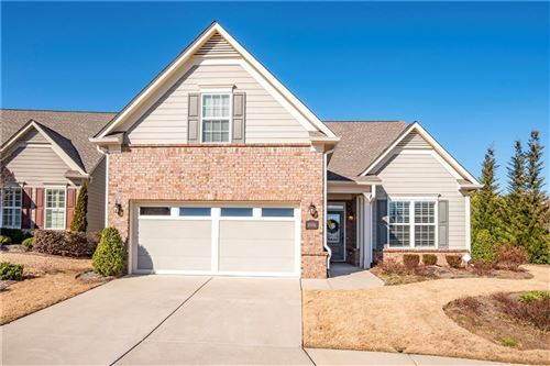 Photo of 4006 Lavender Point, Gainesville, GA 30504 (MLS # 6832135)