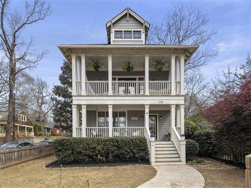 Photo of 103 Warren Street NE, Atlanta, GA 30317 (MLS # 6858135)