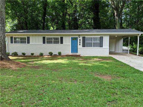 Photo of 562 Oak Hills Road SW, Mableton, GA 30126 (MLS # 6920135)