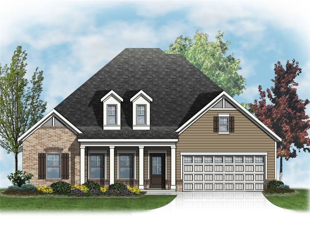 6940 Lancaster Crossing, Flowery Branch, GA 30542 - MLS#: 6769135