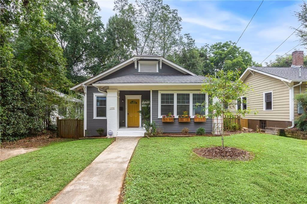 1450 Graham Street SW, Atlanta, GA 30310 - MLS#: 6942135