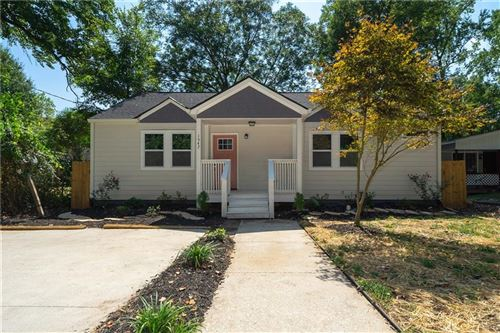 Photo of 1547 Paxon Street SE, Atlanta, GA 30317 (MLS # 6665136)