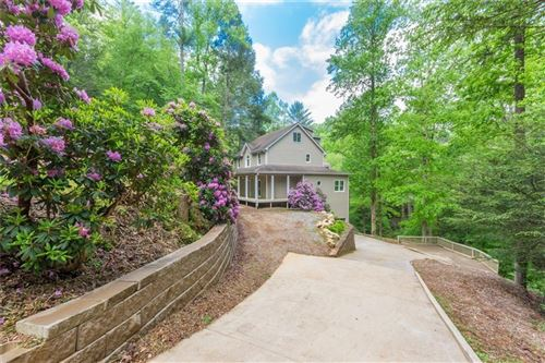 Photo of 144 Yahoola Indian Road, Dahlonega, GA 30533 (MLS # 6672136)