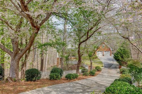 Photo of 1811 FOUNTAIN HILL Court, Duluth, GA 30097 (MLS # 6703136)