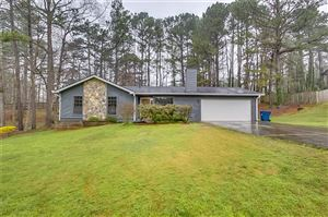 Photo of 762 Steeple Chase Drive, Lawrenceville, GA 30044 (MLS # 6520138)
