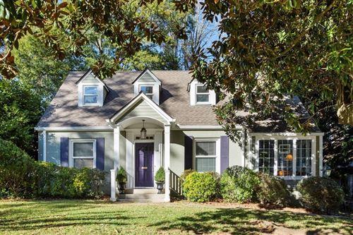 Photo of 311 Lamont Drive, Decatur, GA 30030 (MLS # 6810138)