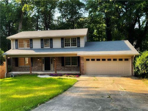 Photo of 2053 Carthage Road, Tucker, GA 30084 (MLS # 6892138)