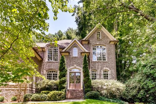 Photo of 2147 Ector Court NE, Atlanta, GA 30345 (MLS # 6555139)