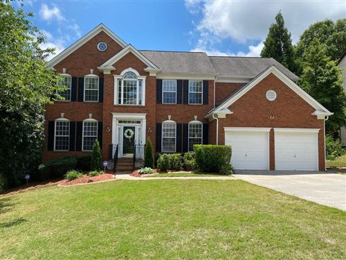 Photo of 1465 Montcliff Drive, Cumming, GA 30041 (MLS # 6727139)